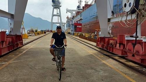 Nord Explorer bicycle