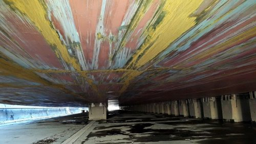 Nord Explorer.bottom damage