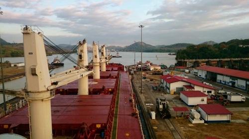 Nord Explorer Panama