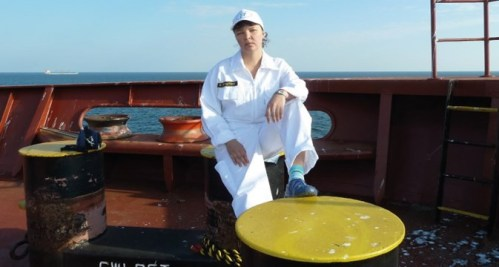 The ITF has made progress in winning rights for female seafarers who become pregnant while sailing aboard FOC vessels where flag-country legislation might offer them no protection at all.