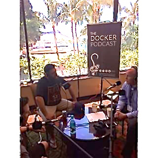 Steve Cotton, Dockers Podcast
